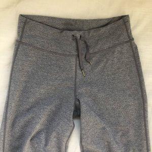 lululemon athletica Pants - light gray lulus (: